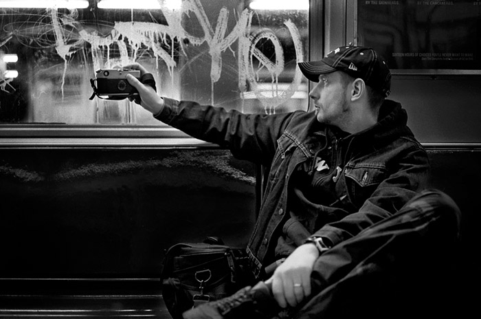 markus2 train2005 Interview with a street photographer