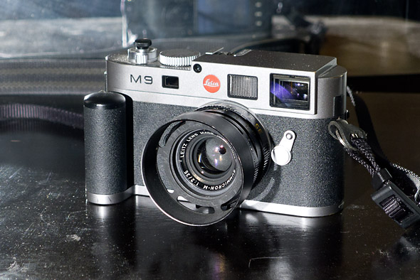 leica m9 Street Photo Equipment