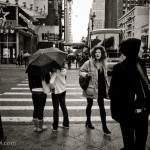 street photography by Markus Hartel, New York City