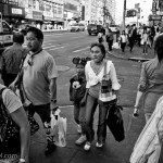 hartel black and white street photography new york