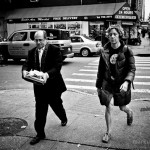 fine art street photography by Markus Hartel, New York