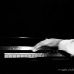Tom Waits - the piano has been drinking, hartel photography