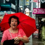 color street photography by Markus Hartel, New York