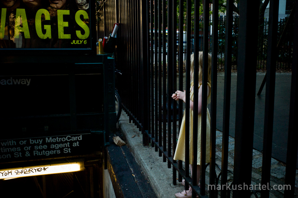 color street photography and workshops by Markus Hartel, New York