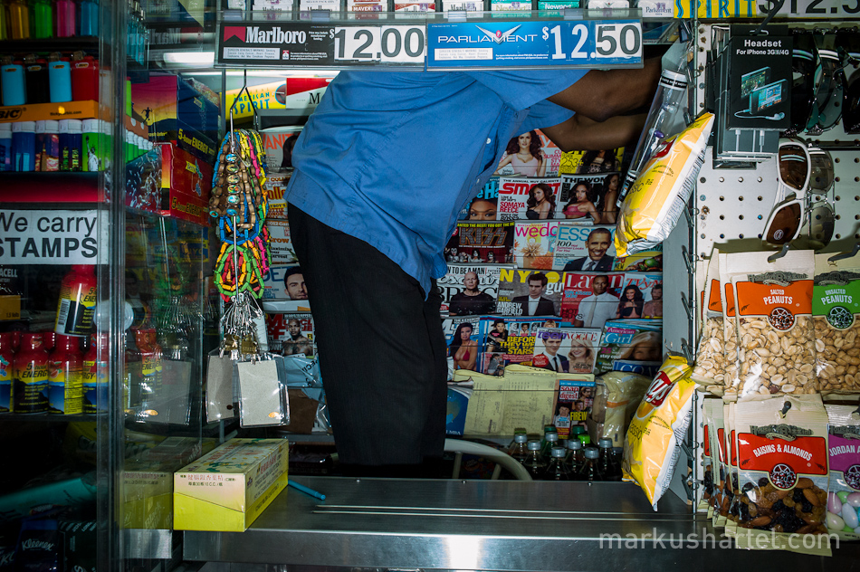 color street photography by Markus Hartel
