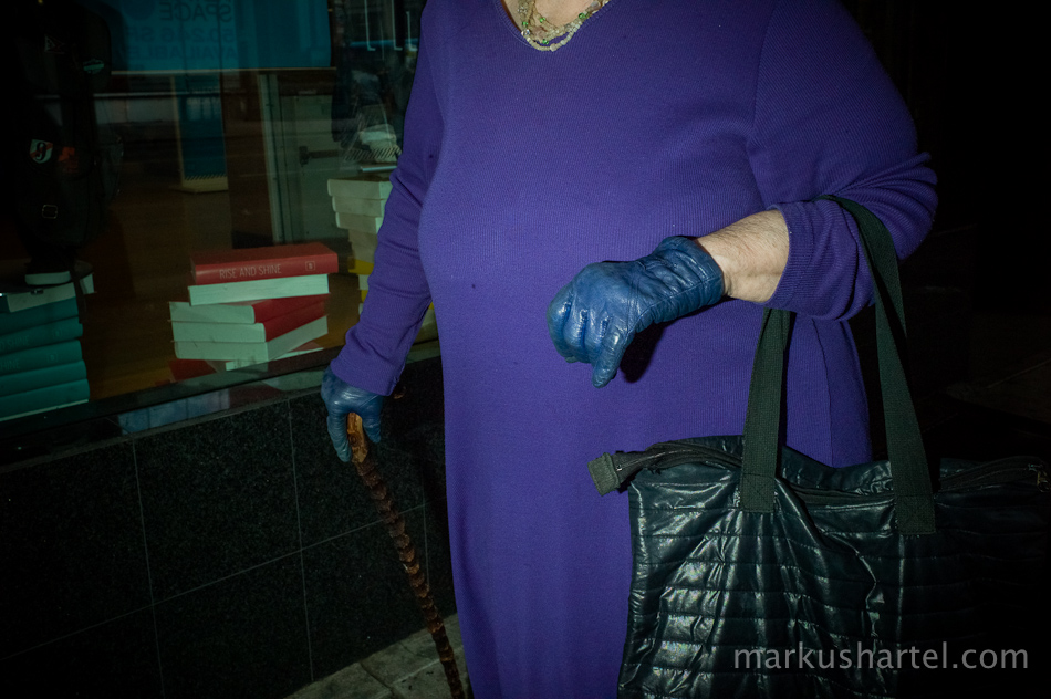 color street photography and workshops by Markus Hartel, New York City