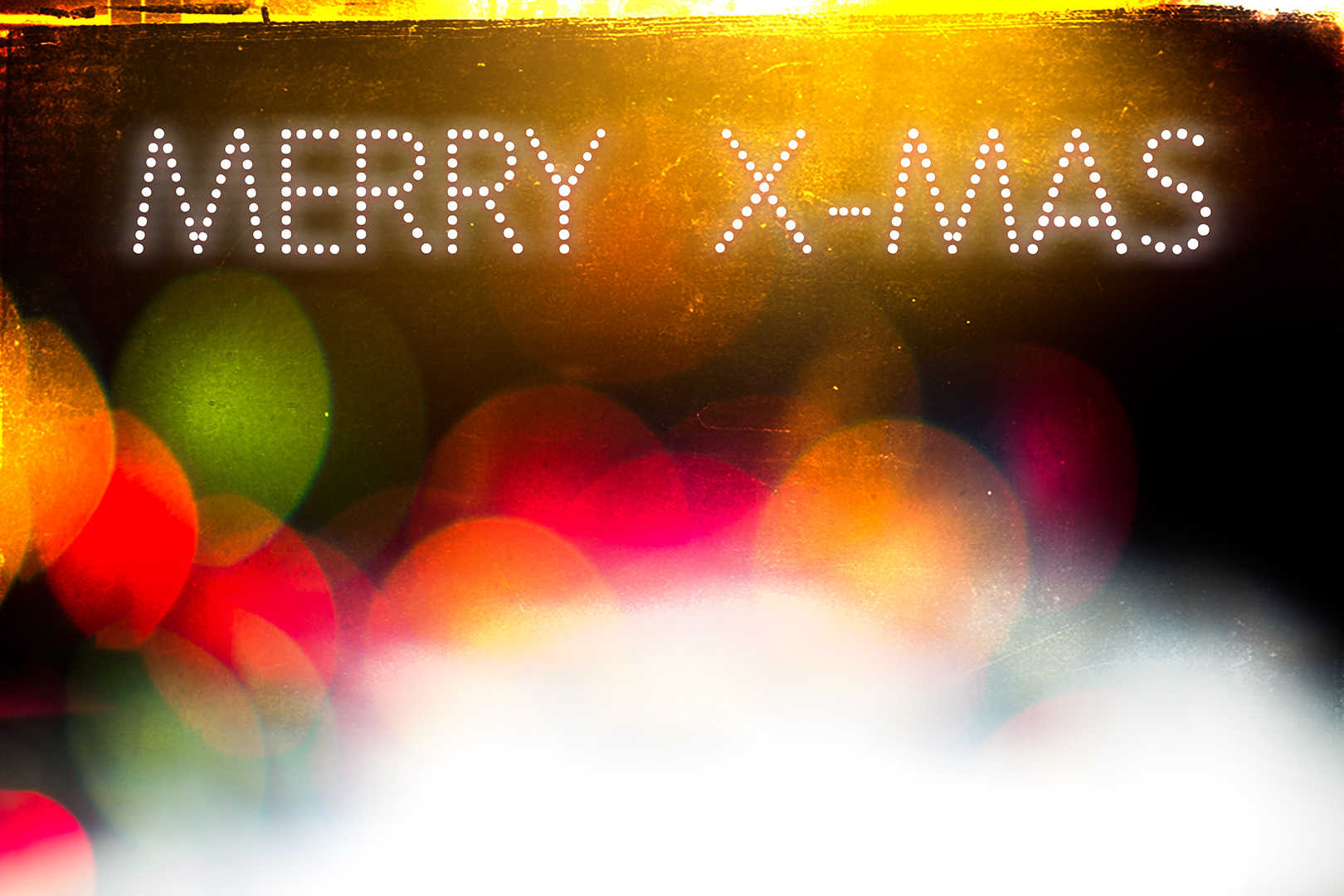 merry x-mas from Markus Hartel street photography