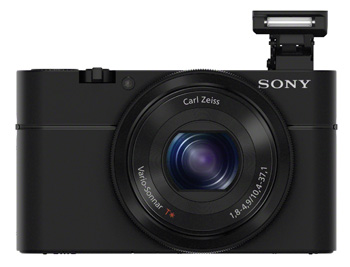 Sony-Cyber-Shot-RX100-Camera
