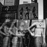 Markus Hartel black-and-white street photography New York City