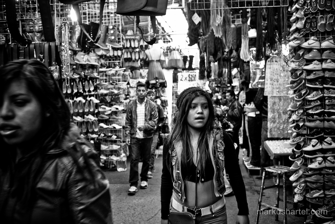 Markus Hartel street photography Mexico City