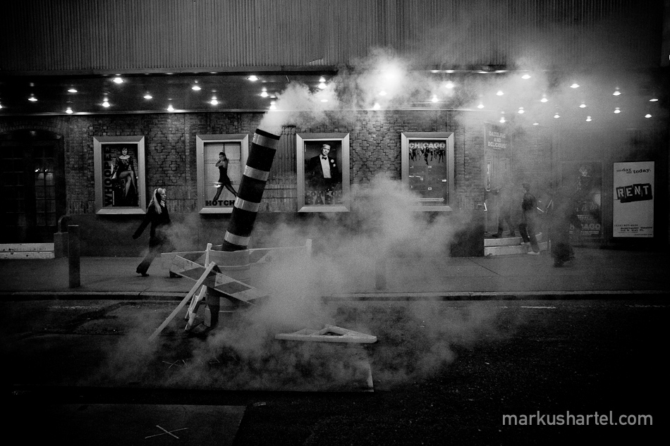 Chicago - street photography by Markus Hartel, New York