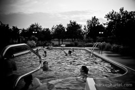 Swimming Pool, Berryville VA