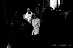 One-on-One street photography tours by Markus Hartel, New York