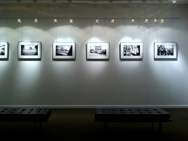Markus Hartel photography at the Quiet Life gallery in Lambertville, NJ