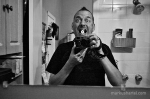 Candid Photography 101 - 5 week class with Markus Hartel